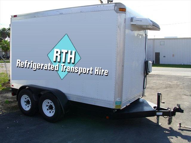 ad3a914d3d Refrigerated Van   Truck Rentals
